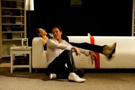 Duos sur canapé - Marc Camoletti